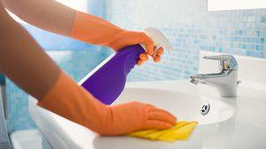 3 ทริคง่ายๆทำความสะอาด ห้องน้ำ ที่บ้านให้น่าใช้แบบฉับไว