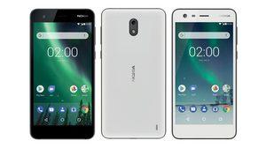 HMD ยืนยัน Nokia 2 มาพร้อมแรม 1 GB และจะมีราคา 3,300 บาท