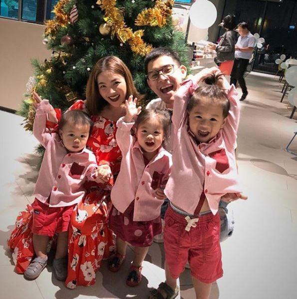 กาย - ฮารุ ครอบครัวสุขสันต์