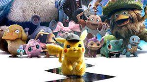 รีวิว Pokémon Detective Pikachu เติมเต็มความสุขในวัยเด็กจากเหล่าโปเกมอน