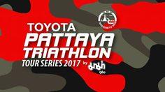 Pattaya Triathlon ยอดซีรี่ส์ไตรกีฬาระดับประเทศ พร้อมประชันความอึดสัปดาห์นี้!