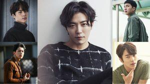 5 นักแสดงเกาหลี ในบท โหด ดิบ เถื่อน ผู้ร้ายหน้าหล่อ ที่ทำให้คนดูหลงเสน่ห์