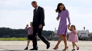 7 เรื่องจริงสุดแปลก เกี่ยวกับการเดินทาง แต่ละครั้งของราชวงศ์อังกฤษ