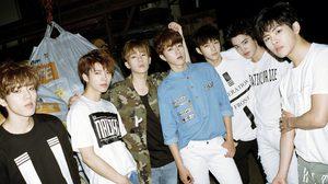 ประกาศผลผู้ได้รับ 2017 Infinite Only Show Asia Fan Meeting Tour in Bangkok