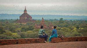 """ท่องทะเลเจดีย์เมืองพุกาม เก็บภาพสวยสู่หนัง """"ถึงคน..ไม่คิดถึง From Bangkok To Mandalay"""""""