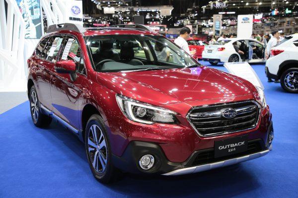 News Subaru