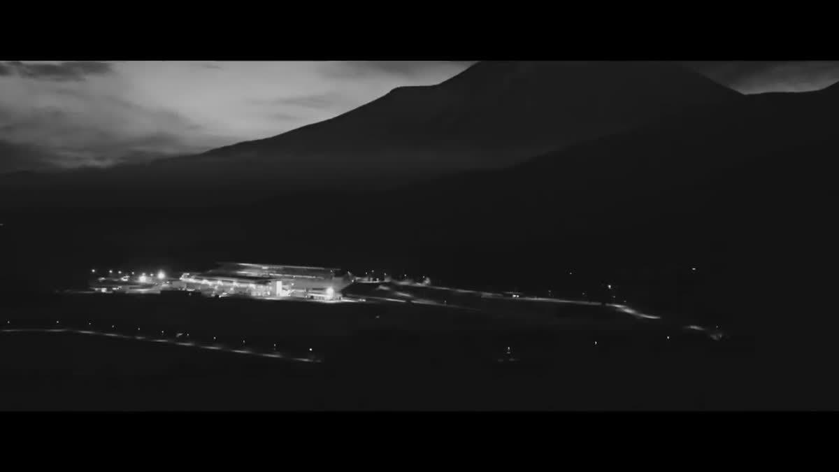ฟังเสียงเครื่องยนต์ Toyota Supra 2020 ขณะซิ่งทดสอบ ณ ภูเขาไฟฟูจิ
