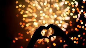 สวัสดีปีใหม่ 18 ภาษาทั่วโลก