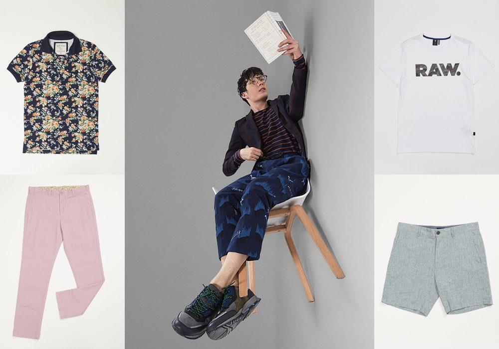 แฟชั่น, fashion