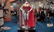 """นิทรรศการ 75 ปี """"Wonder Woman"""""""