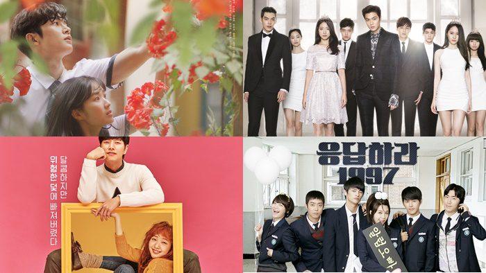แนะนำ 5 ซีรีส์เกาหลีแนวโรงเรียน ฟินๆ เขินๆ ชวนย้อนวัยให้หัวใจเบิกบาน