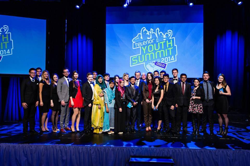 Telenor Youth Summit_2