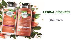กรี๊ดดด! Herbal Essences เปลี่ยนแพ็คเกจใหม่ น่าสอยมว้ากกกก