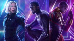 Marvel Studios คว้า 5 รางวัล บนเวที 2018 The People's Choice Awards