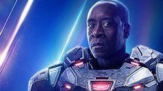 ดอน ชีเดิล ทิ้งคำใบ้!! ถอดรหัสให้ดี ถอดให้ไว ใครถอดได้ รู้ชื่อหนัง Avengers 4 ไปเลย