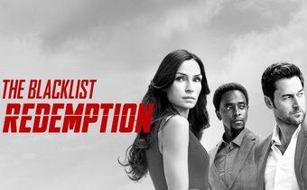 The Blacklist: Redemption บัญชีดำสืบลับซ่อนเงื่อน