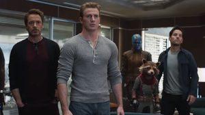 เหล่าอเวนเจอร์สวางแผนเอาชนะธานอส!! ในคลิปล่าสุดจากหนัง Avengers: Endgame