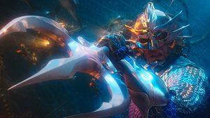 แพทริก วิลสัน เผย คิง ออร์ม อาจจะไม่ได้เป็นตัวร้ายหลักในหนัง Aquaman ภาคต่อ