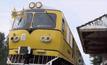 ชาวกัมพูชากลับมาใช้บริการรถไฟอีกครั้ง