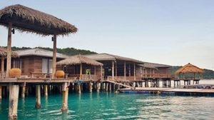 รวมที่พักสุดโรแมนติก ในเมืองไทย 15 แห่ง