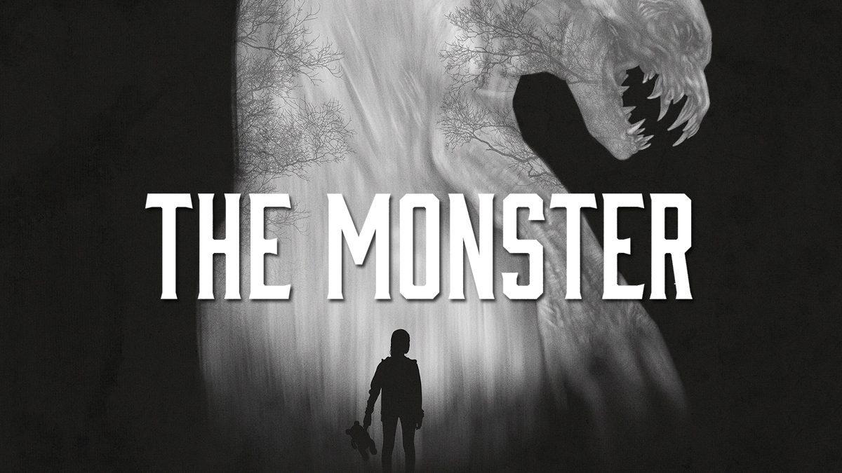 ตัวอย่างหนัง The Monster อะไรซ่อน