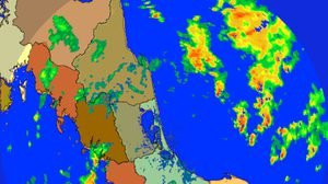 ประกาศ 'พายุปาบึก' ฉบับที่ 24 อ่อนแรงลง แต่ยังมีผลกระทบต่อไปอีก 1 วัน