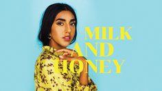 ปานหยาดน้ำผึ้ง – milk and honey โดย Rupi Kaur กับ 4 จุดเริ่มต้นสู่กวีโซเชียล