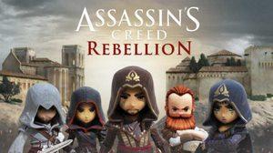 กลับมาลงมือถืออีกครั้ง Assassin's Creed Rebellion Announced !!
