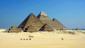 ประวัติ อียิปต์โบราณ เรื่องราวความเป็นมาที่น่าสนใจ EGYPT