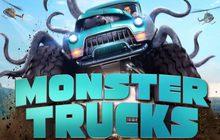 Monster Trucks บิ๊กฟุตตะลุยเต็มสปีด