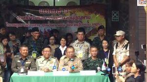 ผู้ว่าฯเผย แผนนำตัว 13 ชีวิต 'ทีมหมูป่า' ออกจากถ้ำ