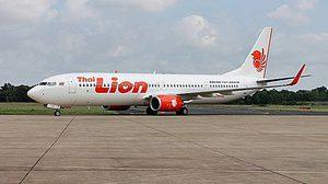 'ไทยไลอ้อน แอร์' ประกาศพักใช้เครื่องบิน 737 แม็กซ์ 9 ชั่วคราว