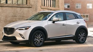 ส่อง 2018 Mazda CX-3 สเปคอเมริกา พร้อมราคาที่ไม่ทำให้คุณตกใจ