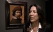 """นิทรรศการภาพ """"เซลฟี่"""" จากศตวรรษที่ 17"""
