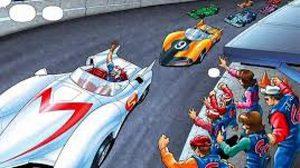 Speed Racer จะกลับมาอีกครั้งในรูปแบบที่ทันสมัยขึ้นพร้อมอนิเมะชุดใหม่ล่าสุด!!