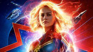 รีวิว Captain Marvel แม่มาแล้ว!