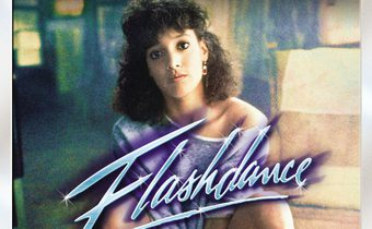 Flashdance แฟลชแดนซ์ ไม่มีวันฝันสลาย