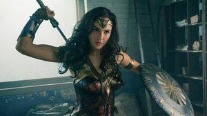 Wonder Woman จะกลับมาสร้างสันติภาพให้มนุษย์อีกครั้ง ในปี 2019