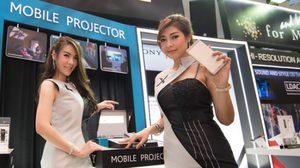 Sony จัดหนักในงาน Mobile Expo 2016 เผยโฉม Xperia X Compact พร้อมของแถมเพียบ