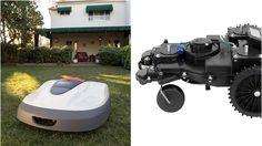 Miimo Robotic Lawn เครื่องตัดหญ้าอัตโนมัติเพิ่มความสบายให้ตัวคุณ