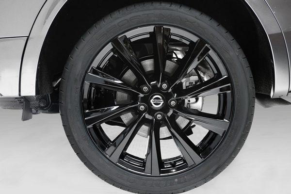 Nissan Qashqai N-Tec Edition