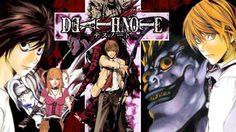 Death Note เตรียมจัด ทำโปรเจ็คฉลองครบรอบ 10 ปี
