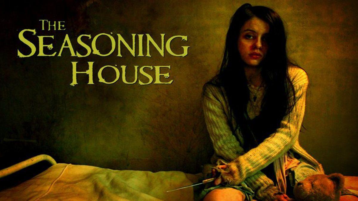 แหกค่ายนรกทมิฬ The SeasoningHouse (หนังเต็มเรื่อง)