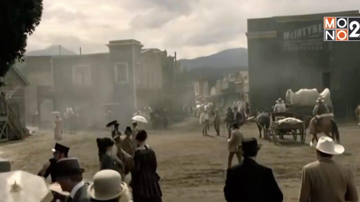 ค่ายทีวียักษ์เอาใจแฟนซีรีส์ สร้างธีมพาร์คจำลอง Westworld ของจริงที่ เท็กซัส