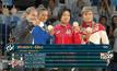 """""""โคโซโว"""" คว้าเหรียญทองโอลิมปิกครั้งแรก"""