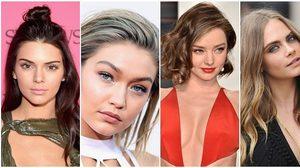 5 อันดับ นางแบบสุดฮอต ที่มียอดคนติดตามมากที่สุด ในปี 2016