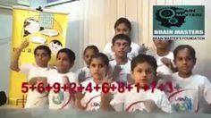 สกิลขั้นเทพ! เด็กอินเดียบวกเลขไวและแม่นยำ ด้วยการนับนิ้วแบบนี้