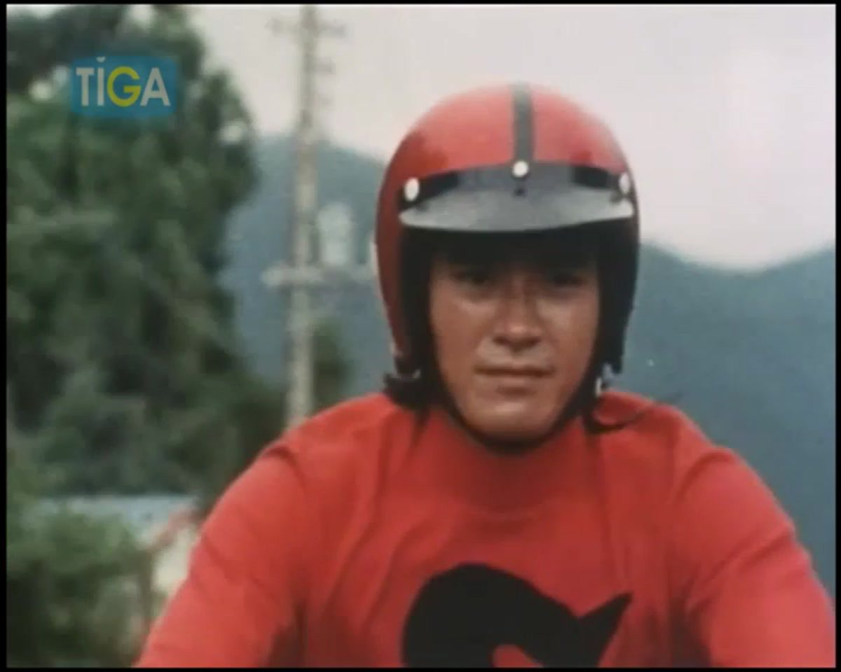 Masked Rider Stronger ตอนที่ 28-3