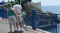 แข้ง ไอร์แลนด์เหนือ สุดเศร้า แฟนบอลพลัดตกที่สูงตายใน ยูโร 2016