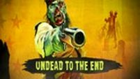 DLC Red Dead Redemption ภาค Undead Nightmare